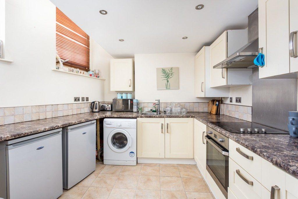 Albion Street, Cheltenham GL52 2SD property