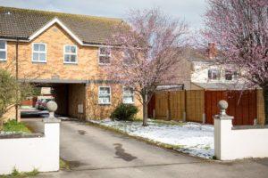 Stoke Road, Bishops Cleeve, Cheltenham, GL52 7YA property