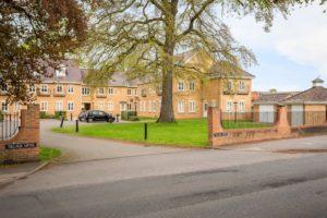 Village Mews, Cheltenham GL51 0AG property