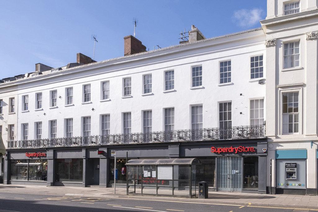 Clarence Street, Cheltenham GL50 3JL property