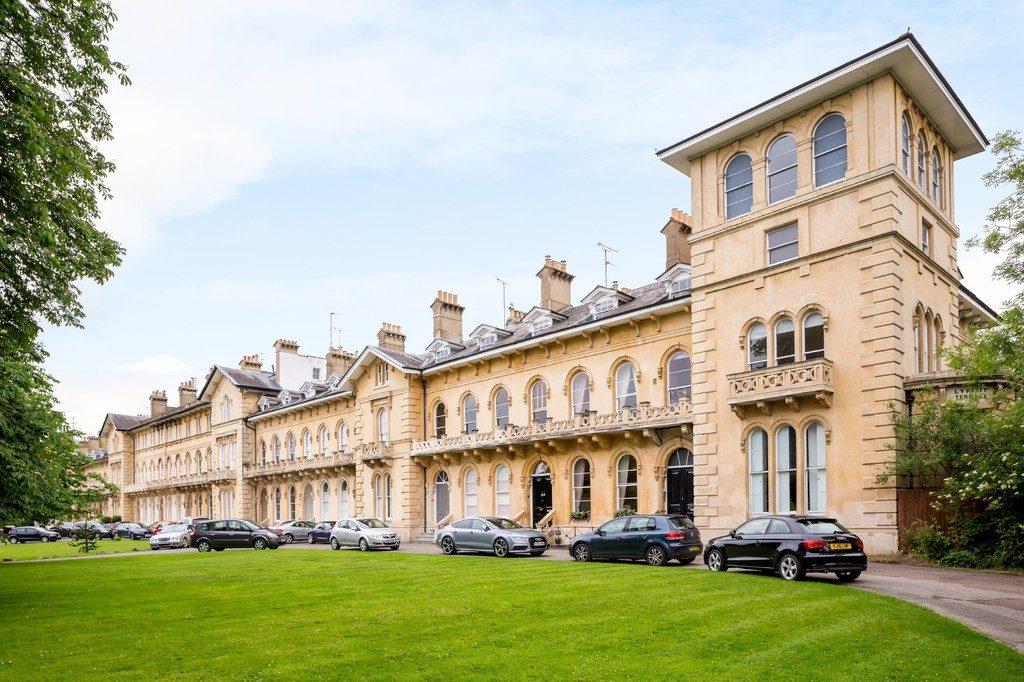 Lypiatt Terrace, Montpellier, Cheltenham, GL50 2SX property