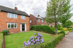 Oakfield Road, Ombersley WR9 0EE property