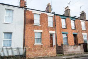 Hanover Street, Cheltenham, GL50 4HE property