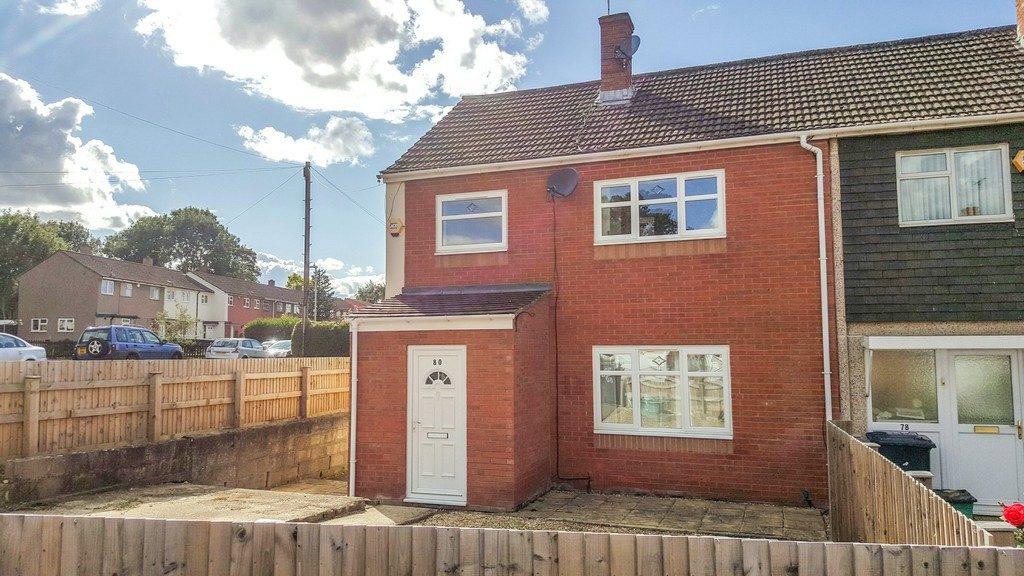 Badminton Road, Gloucester, GL4 6AY property