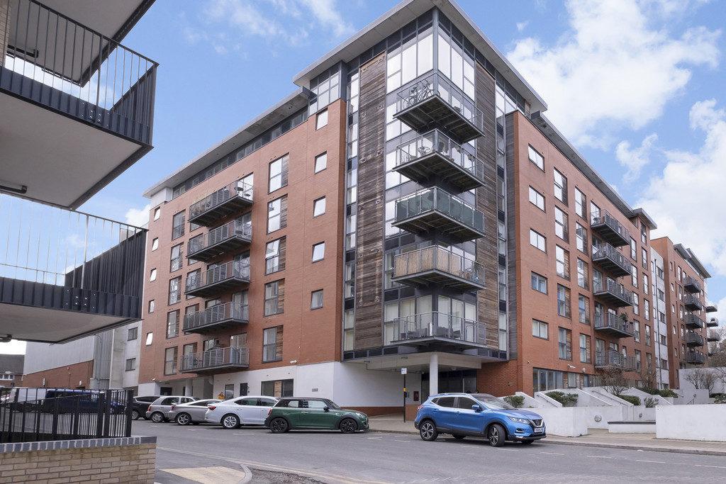 Sinope, Sherborne Street, Birmingham B16 8FT property