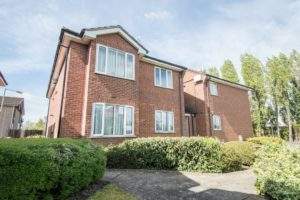 Stow Court, Gloucester Road, Cheltenham, GL51 8ND property