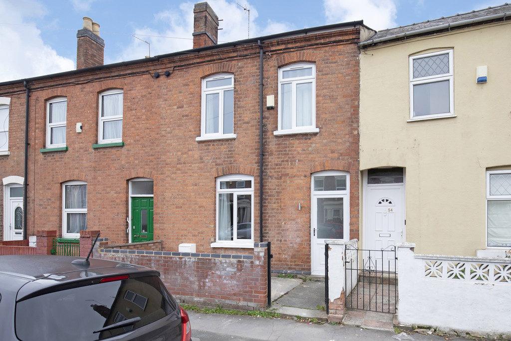 Oxford Road, Gloucester GL1 3EE property