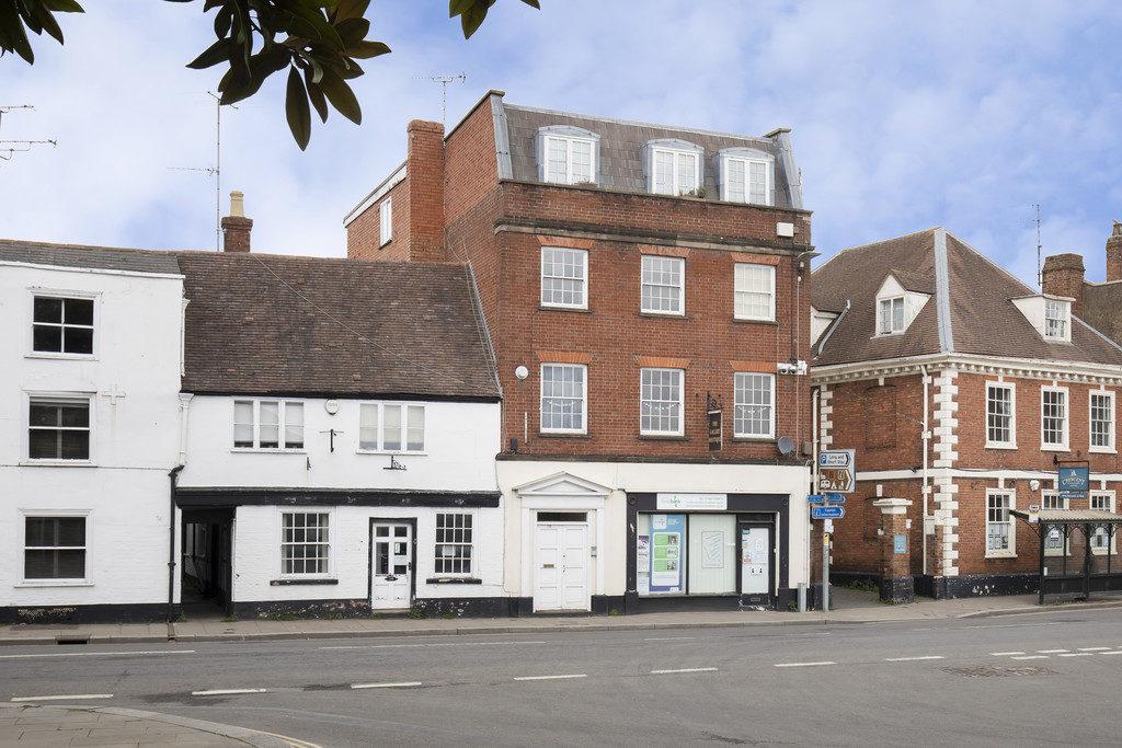 Church Street, Tewkesbury GL20 5RX property