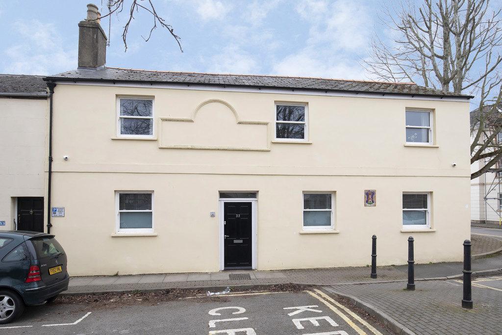 Sherborne Street, Cheltenham GL52 2JY property