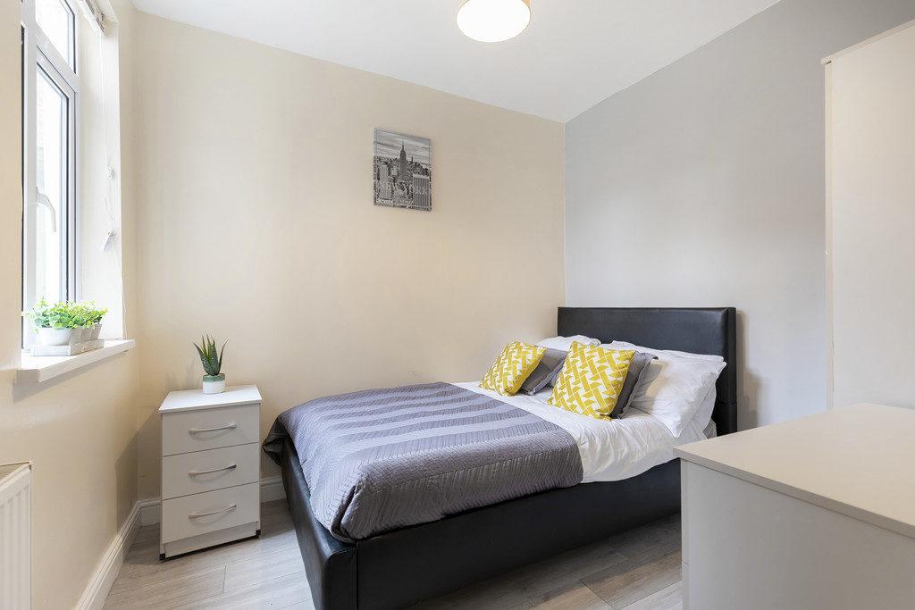 Hanover Street, Cheltenham GL50 4HH property