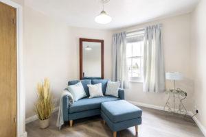 Suffolk Place, Cheltenham property