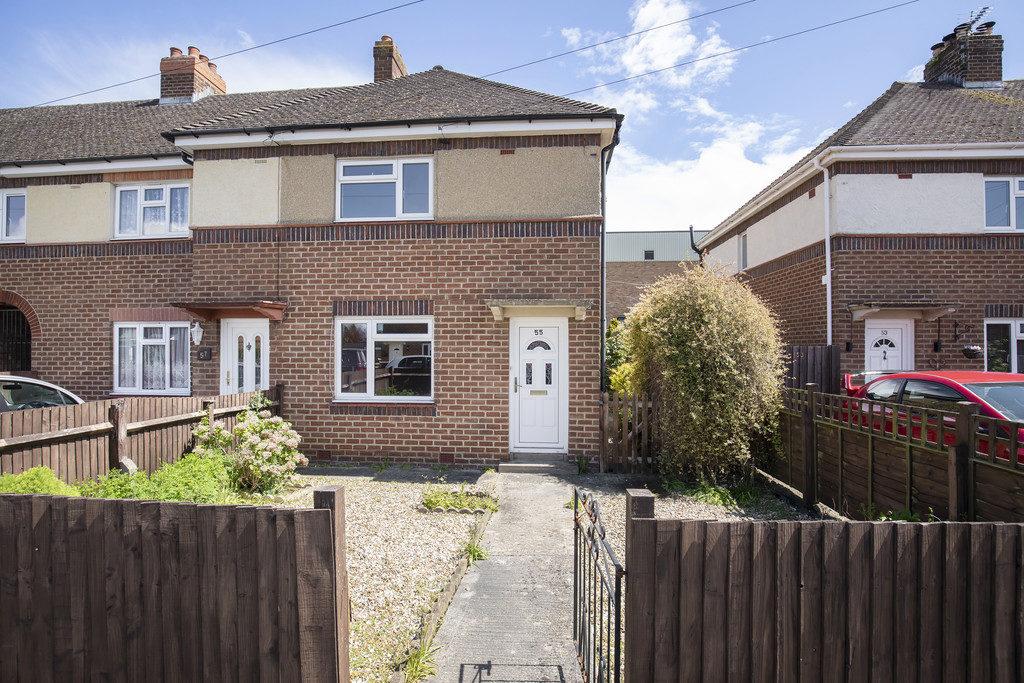 Severn Road, Cheltenham GL52 5PY property