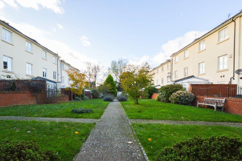 Sarah Siddons Walk, Cheltenham, GL50 2LW property
