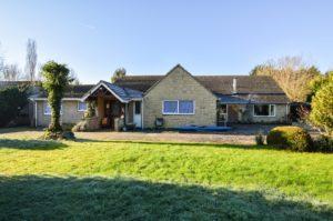Gloucester Road, Staverton, Cheltenham, GL51 0SS property