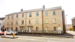 Oxford Terrace, Gloucester, GL1 3NT property