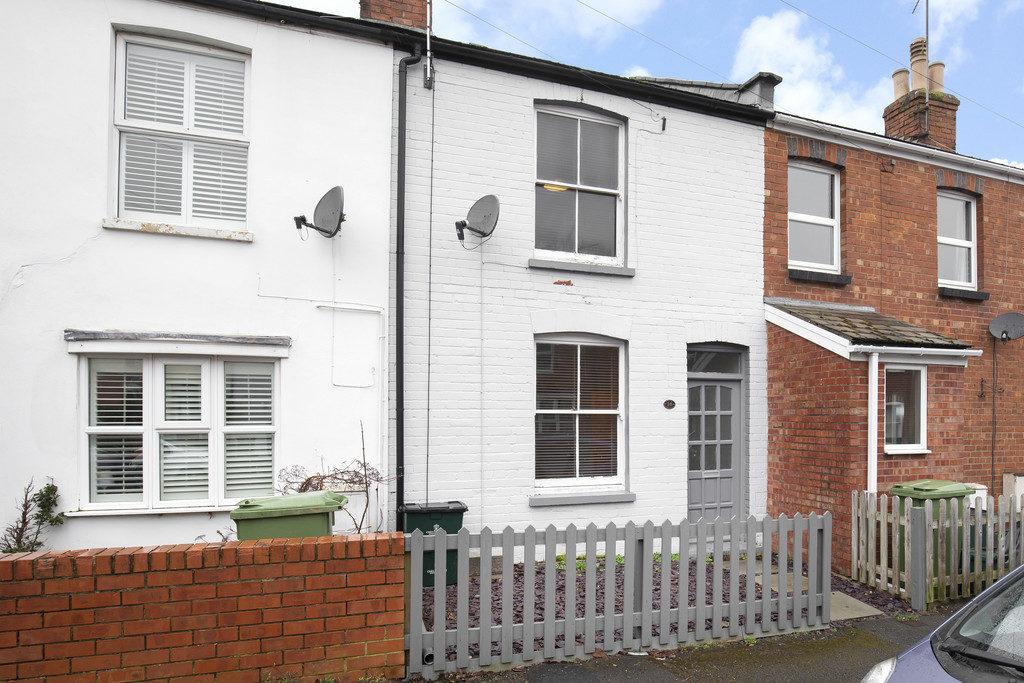 Croft Avenue, Charlton Kings GL53 8LF property