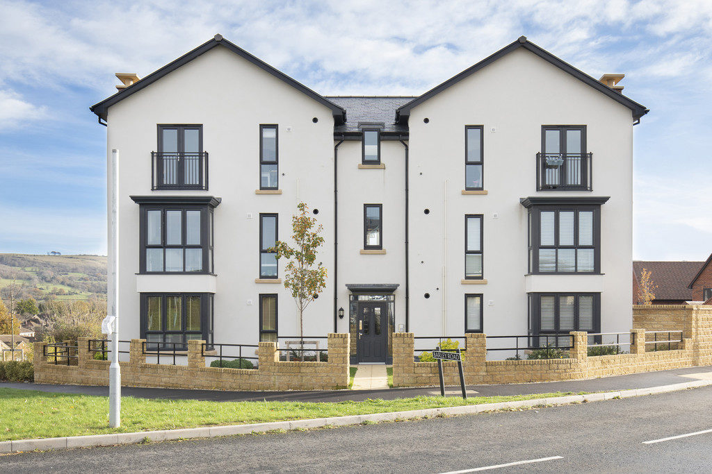 Barley Road, Cheltenham GL52 3ND property