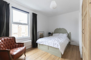 Albert Street, Cheltenham GL50 4HS property