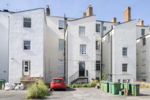 Belvedere Lodge, St George Road, Cheltenham, GL50 3ET property