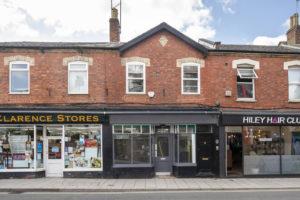 Prestbury Road, Cheltenham GL52 2PN property