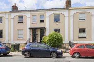Bath Road, Cheltenham GL53 7LH property