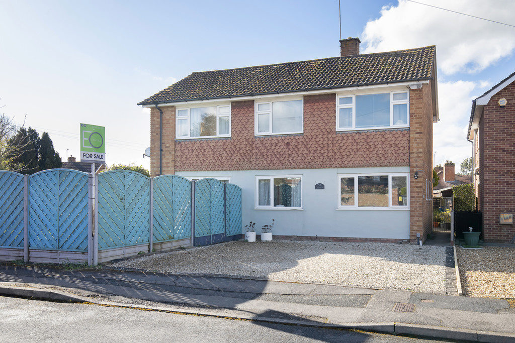 Rivelands Road, Swindon Village, GL51 9RF property
