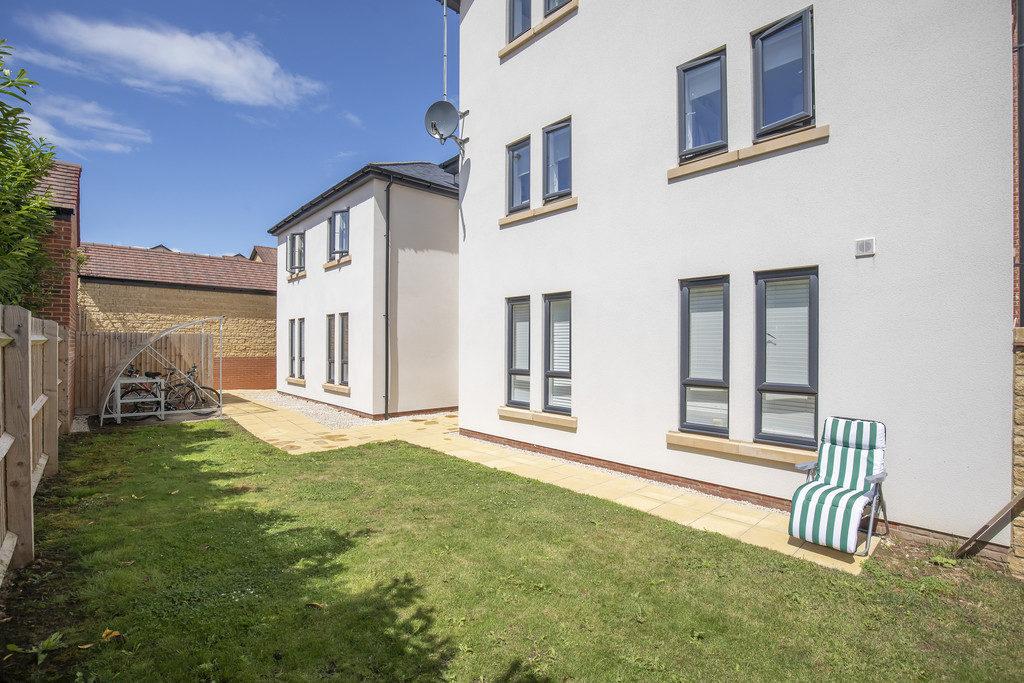 Harvest Street, Cheltenham GL52 3PG property