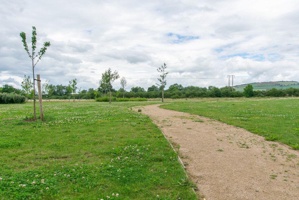 Pastures Avenue, Bishops Cleeve GL52 8FR property