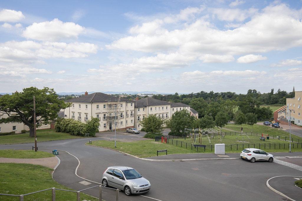 Ledbury Court, Cheltenham GL52 5FZ property