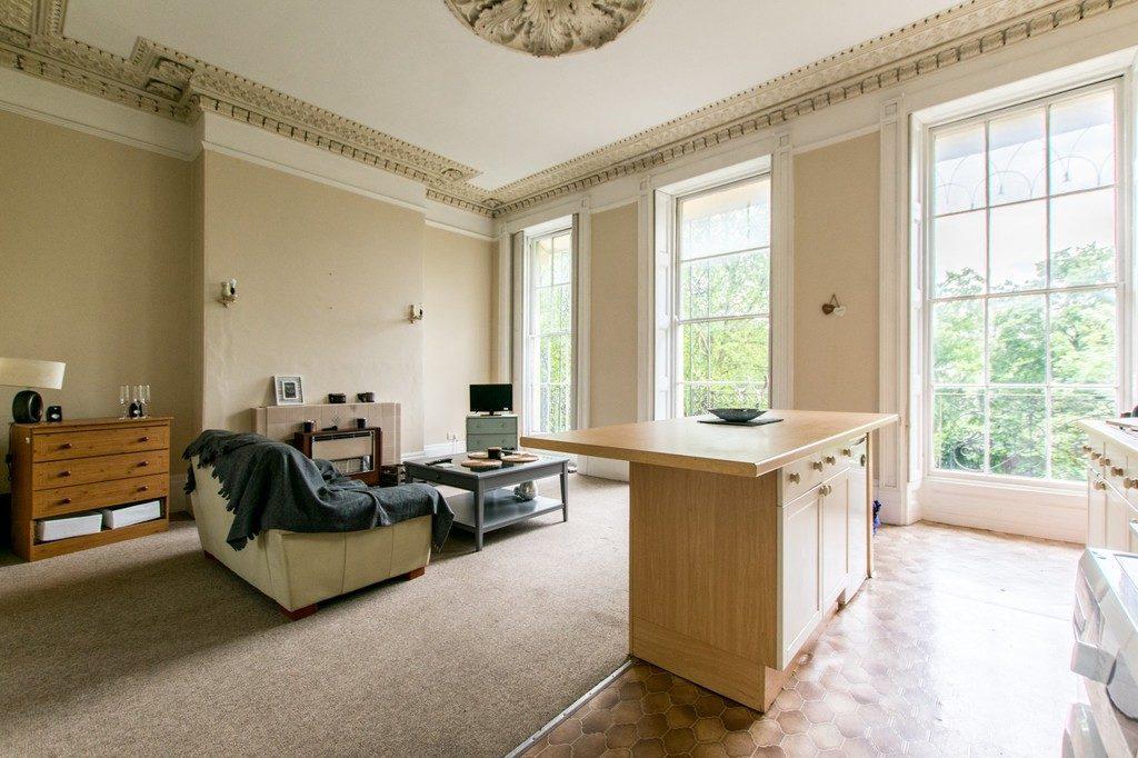 Lansdown Place, Lansdown, Cheltenham, GL50 2HU property