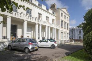 Winchcombe Street, Cheltenham GL52 2NW property
