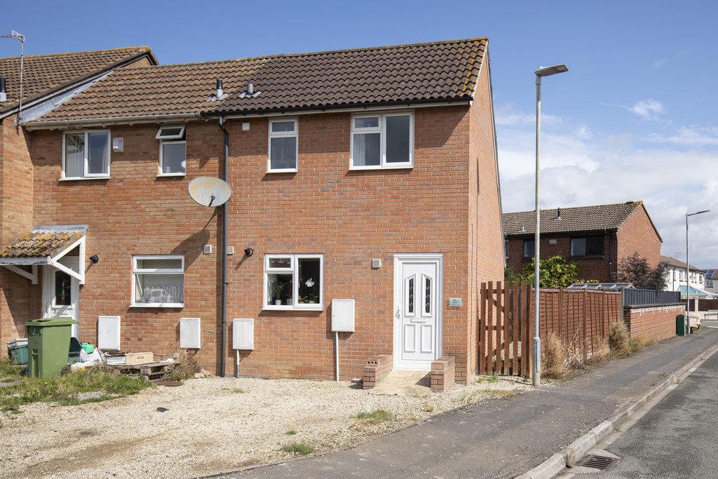 Hazledean Road, Cheltenham GL51 0QF property