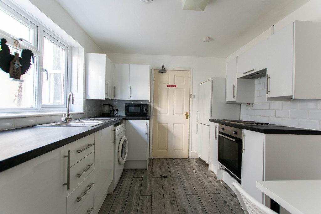 New Street, Cheltenham GL50 3LN property