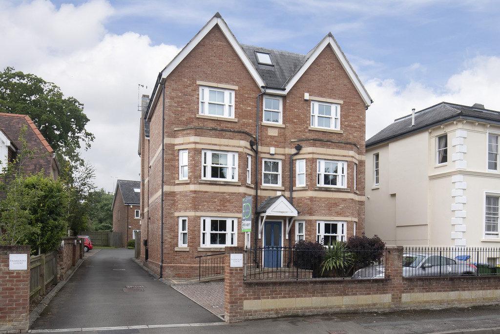 Fairmount Road, Cheltenham GL51 7BP property