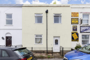Hermitage Street, Cheltenham GL53 7NX property