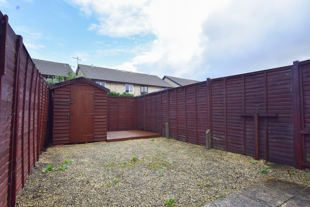 Brandon Close, Churchdown GL3 1NU property